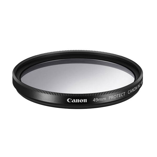 فیلتر یووی کانن Canon UV Filter 49mm