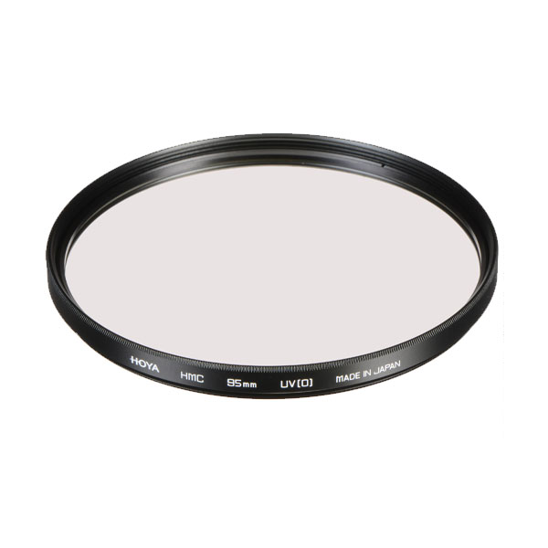 فیلتر یووی هویا Hoya UV Filter 58mm