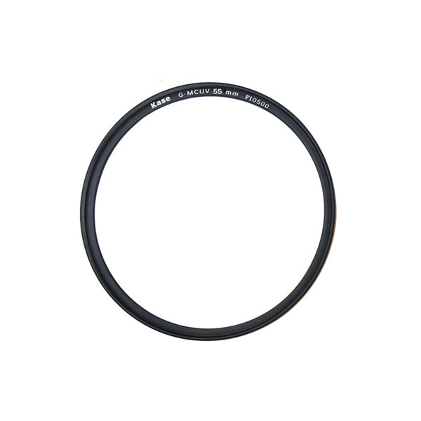 فیلتر یووی کازه Kase UV Filter 55mm