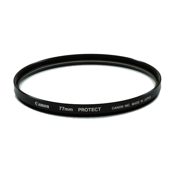 فیلتر یووی کانن Canon UV Filter 77mm