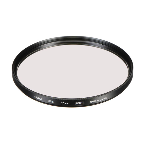فیلتر یووی هویا Hoya UV Filter 67mm